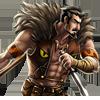 Kraven the Hunter PVP Reward Icon