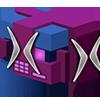 Boomerang Lockbox x1