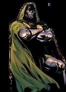 Dr. Doom Marvel XP
