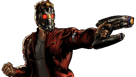 Star-Lord/Dialogues | Marvel: Avengers Alliance Wiki ...