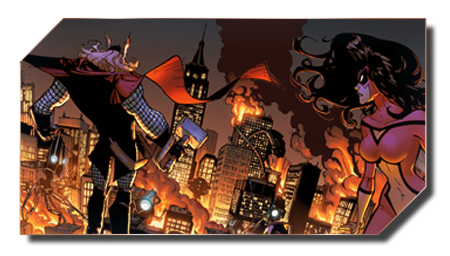 News Story 03 Marvel XP