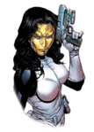 Madame Masque Marvel XP