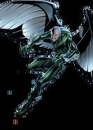 Vulture Marvel XP
