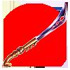 Bashenga's Blade