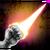 Custom Energy Fist