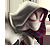 Spider-Gwen Icon 1