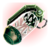 Vibranium Frag Grenade