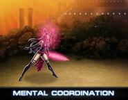 Psylocke Level 2 Ability