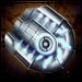 Cosmic Shielding