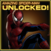 Spider-Man Amazing Unlocked
