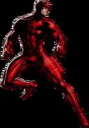 Daredevil Portrait Art