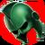 Lost Kree Helmet