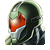 Titanium Man Icon
