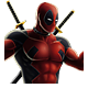 Deadpool Icon Large 1
