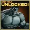 Hulk Grey Unlocked