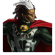 Doctor Voodoo Icon Large 1