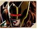 Dragoness Marvel XP Sidebar