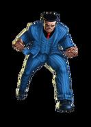 Hammerhead Marvel XP