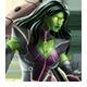 She-Hulk Icon Large 2