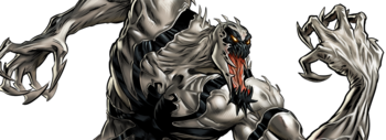 Anti-Venom Dialogue 1