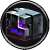 Shadowy Lockbox Task Icon