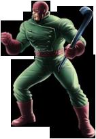 Wrecker (Dirk Garthwaite) - Marvel Universe Wiki: The definitive ...