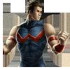 Wonder Man Spec Op Reward Icon