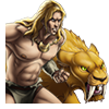 Ka-Zar Spec Op Reward Icon
