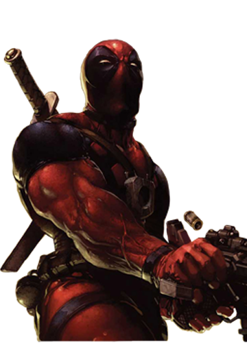 Marvel XP: Dossiers/Deadpool | Marvel: Avengers Alliance ...