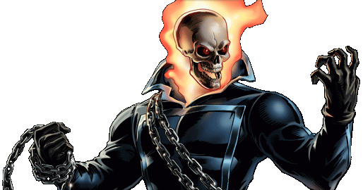 Ghost rider dialogues marvel avengers alliance wiki - Dessin de ghost rider ...