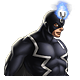 Black Bolt Icon Large 1