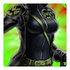 Uniform Tactician 10 Female