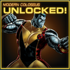 Colossus Modern Unlocked