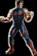 Wonder Man-Modern-iOS