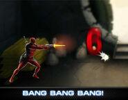 Deadpool Level 2 Ability