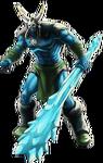 Jotun Ice-Crafter