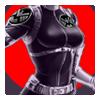 Uniform Infiltrator 12 Female