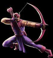 Hawkeye-Classic