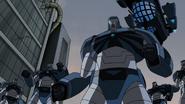 Mandroid Battle Suits