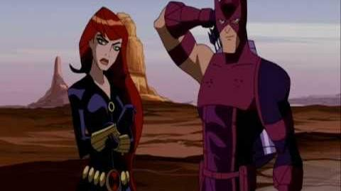 The Avengers Earth's Mightiest Heroes, Micro-Episode 10