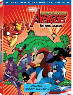 Avengersearthsmightiestheroes v5thefinalseason