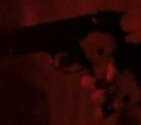 Vasquez's Pistol