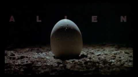 Alien official trailer 1979 extended - good quality