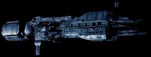 Conestoga-class Troop Transport