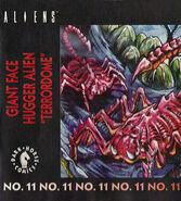 Aliens Terrordome