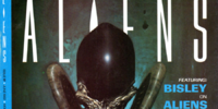 Aliens (UK magazine)