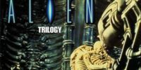 The Alien Trilogy (soundtrack)