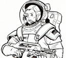 IRC Mk.35 Pressure suit