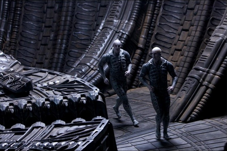 Image - Prometheus- Engineer2.jpg | Xenopedia | Fandom ...