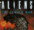 Aliens: The Female War (novel)